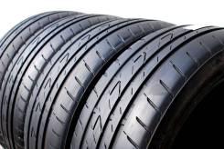 Bridgestone Ecopia PZ-X. летние, б/у, износ 10%