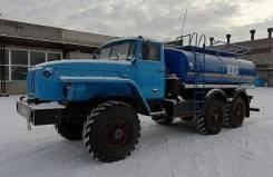 Урал 43203, 2021