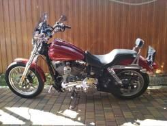 Harley-Davidson Dyna, 2006