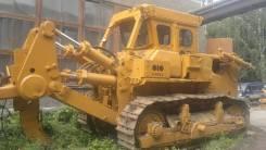 Komatsu D355A-3, 1985