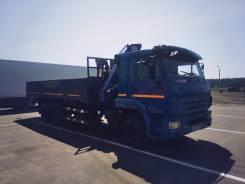 КамАЗ 65117-23, 2015