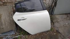 Дверь боковая. Nissan Leaf, AZE0, ZE0