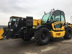 New Holland LM, 2019