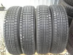 Dunlop Grandtrek SJ7. Зимние, без шипов, 2012 год, 5%