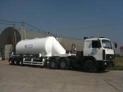 Сеспель SF3U31. SF3U31 полуприцеп-цистерна цементовоз, 24 000кг. Под заказ