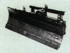 Снегоочиститель плужный ( отвал ) мини-погрузчик ПУМ-500