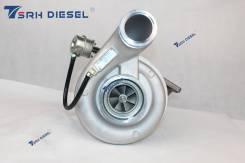 Турбокомпрессор (турбина) HX55W FAW CA6DM2 3776936 Holset