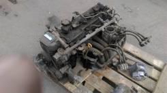 Двигатель Toyota MARK II, GX110, 1GFE; Beams