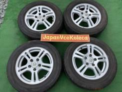 """Nissan. 6.0x15"""", 5x114.30, ET40, ЦО 67,0мм."""