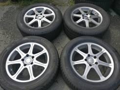 "Bridgestone BEO. 7.0x16"", 5x114.30, ET49"