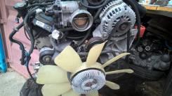 Двигатель в сборе. Cadillac Escalade, GMT820, GMT900, GMT800 LQ9