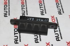 Кнопка открывания двери багажника Toyota Prius ZVW30