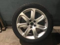 """Продам колеса AUDI комплектом или раздельно диски, шины. 8.5x18"""" 5x112.00 ET32"""