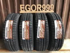 Bridgestone Blizzak Revo GZ. Зимние, без шипов, 2019 год, без износа