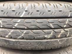 Bridgestone Ecopia R680. Летние, 2016 год, 5%
