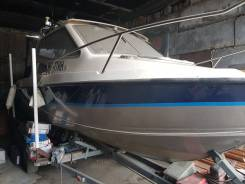 Silver igl star cabin 650 140/15лс