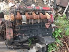 Продам двигатель на магирус