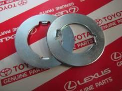 Шайба стопорная рулевой рейки Toyota 90214/18002