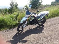 Motoland Enduro 250 EX, 2019