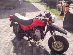 ТМЗ-5.951, 1987