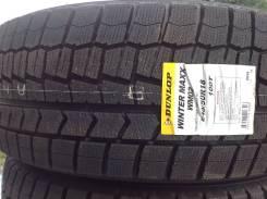 Dunlop Winter Maxx WM02, 245/50R18 100T