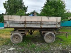 Калачинский 2ПТС-4, 1980