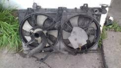 Вентилятор охлаждения радиатора Nissan AD. WFNY10. GA15DS