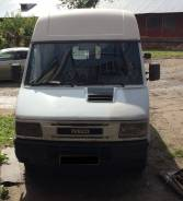 Iveco Daily, 1997