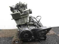 Двигатель DR250 SF41A J401