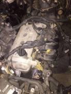 Двигатель Toyota BB 2002