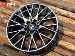 NEW! В Наличии! Разноширокий! # BMW Cross Spoke 794 M R19 [VSE-4]