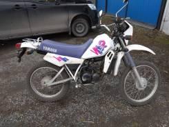 Yamaha DT50, 1995