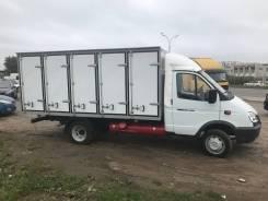 ГАЗ ГАЗель Бизнес. Газель Бизнес, метан хлебник, 2019 г., 2 700куб. см., 1 000кг., 4x2