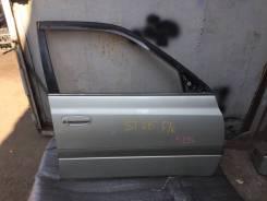Дверь боковая Toyota Corona Premio ST215, 3SFE
