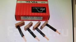 Щетки угольные для стартера FCC 4,5-12-16,5 23378-42L70, 23379-01N10, 23380-30R10, 23380-42L70, MD61 TAIWAN 'JMTSX71