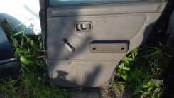 Обшивка двери Nissan AD. WFNY10. GA15DS