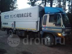 Hino Ranger. Продается грузовик , 8 000куб. см., 8 000кг., 4x2