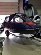 Sibriver Абакан-480 Jet. 2019 год, длина 4,80м., двигатель без двигателя, 50,00л.с., бензин