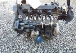 Двигатель Dacia Duster Rfsten 1,5 dCi 4x4 K9K 858