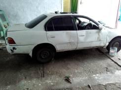 Кузов в сборе. Toyota Corolla, AE100, AE100G, EE103V, EE104G, EE107V, EE108G 3E, 5AFE, 5EFE