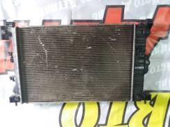 Радиатор охлаждения двс Opel Mokka Chevrolet Aveo