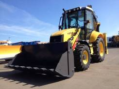 New Holland B90B LR, 2019