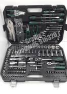 Набор инструментов SataCR-V Pro 131пр. Доставка бесплатно.