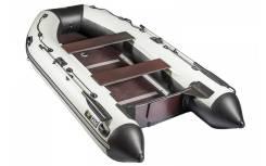 Купить лодку ПВХ Ривьера 3400 CK Премиум
