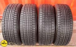 Dunlop Grandtrek SJ7. зимние, без шипов, 2012 год, б/у, износ 30%