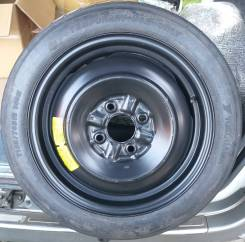 Запасное колесо R16 4x114.3
