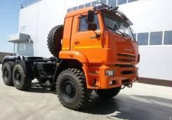 КамАЗ 65221-53, 2020