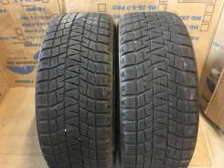 Bridgestone Blizzak DM-V1. Зимние, без шипов, 2009 год, 10%