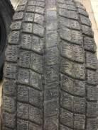 Bridgestone Blizzak MZ-03. Зимние, без шипов, 50%