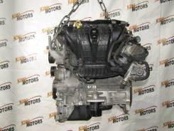 Контрактный двигатель 4B11 Mitsubishi Lancer, Outlander 2.0i Mitsubishi Lancer, Outlander